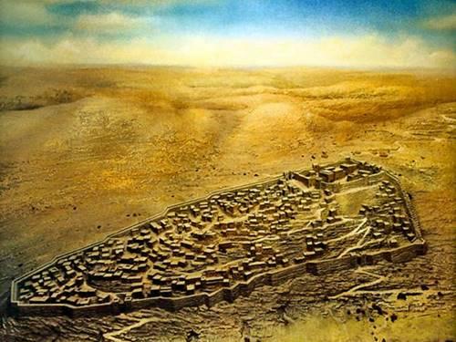 Historia Izrael