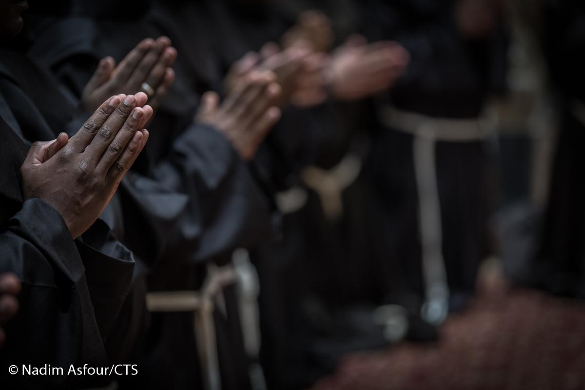 Ukazał się nowy kalendarz obchodów liturgicznych w Ziemi Świętej