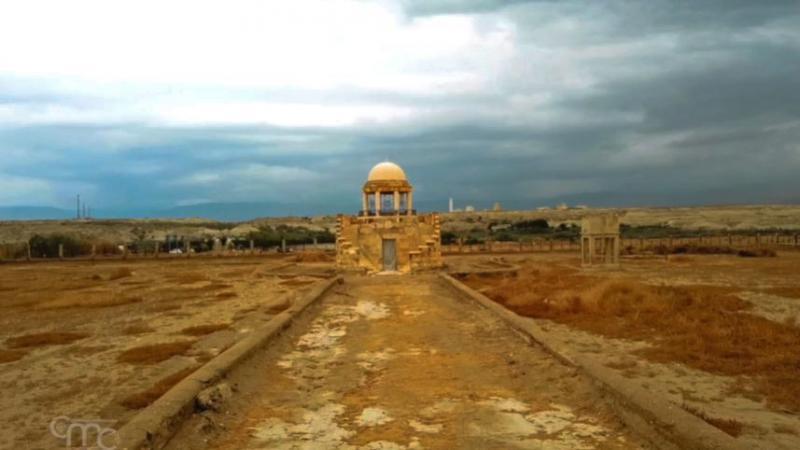 Kościół św. Jana Chrzciciela nad brzegiem Jordanu powraca do Kustodii Ziemi Świętej