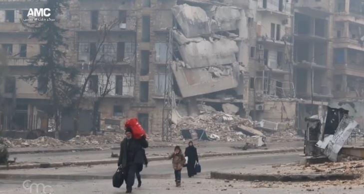 Chrześcijanie z Aleppo między biedą a koronawirusem