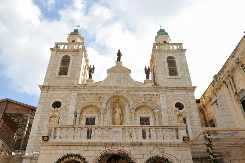 Kana Galilejska: wspomnienie pierwszego cudu Pana Jezusa