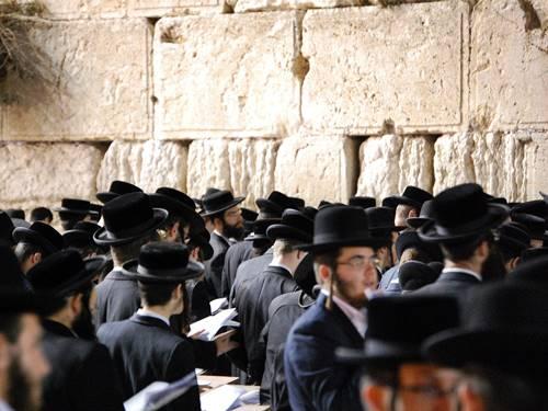 #Ludność Izraela
