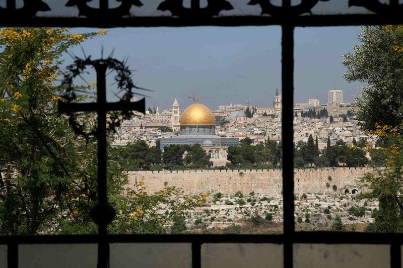 Patriarchat Łaciński reaguje na trwające zamieszki w Jerozolimie