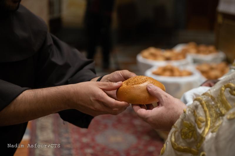 Uroczystość św. Antoniego z Padwy: Kustodia Ziemi Świętej świętuje swojego patrona